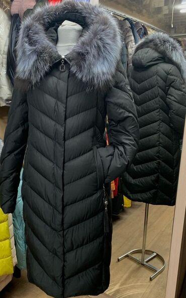 rolls royce silver spur в Кыргызстан: Продаю новую качественную зимнюю куртку. Наполнитель био пухМех