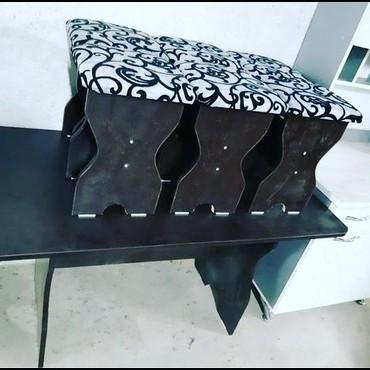 стол с двумя стульями в Кыргызстан: Стол стулья