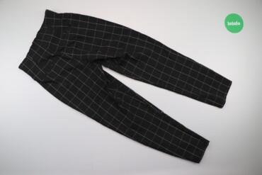Жіночі стильні штани у клітинку Cropp, p. XS    Довжина: 98 см Довжина