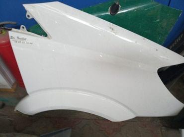 Крылья на спринтер 906 (REX) в Лебединовка