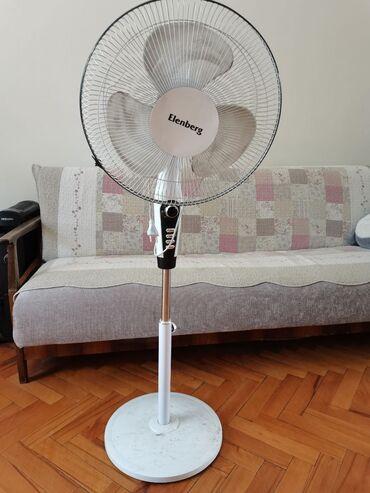 Продаю мощный вентилятор Elenberg