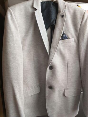 кортеж свадьба в Азербайджан: ПРОДАЁТСЯ отличный пиджак, одели один раз на свадьбу, в идеальном