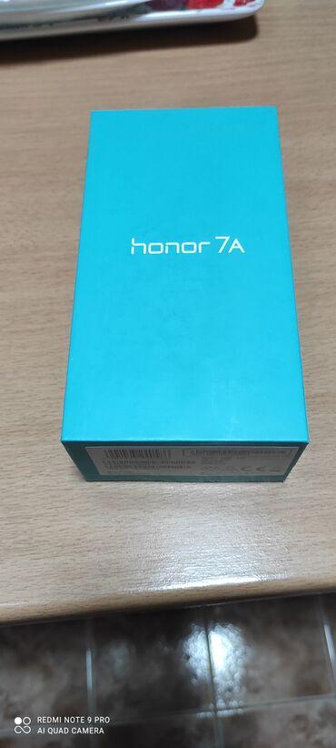 Honor 7A | 32 GB | siva | Upotrebljen | Dual SIM cards