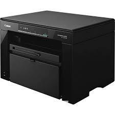3 cu birinde  printer teze МФУ canon i-sensys mf3010 laser\a4, в Баку