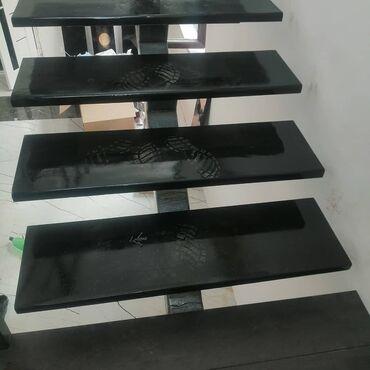 Арзан кыздар город бишкек - Кыргызстан: Лестницы | Монтаж, Изготовление