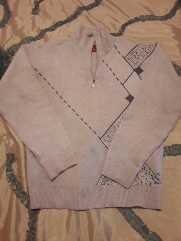 Мужские свитера, размер 3XL.большие размеры, в хорошем состоянии. в Бишкек