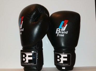 Боксёрские перчатки BRAND FREE в Бишкек