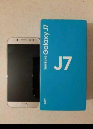 Samsung - Кыргызстан: Самсунг ж7 Корпус: металл Защитная плёнка: есть  Отпечаток пальца: ест