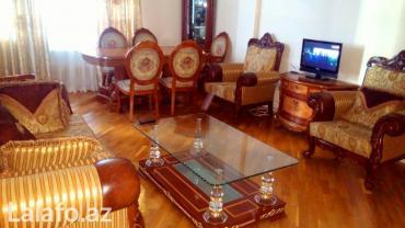 Bakı şəhərində Gundelik kiraye evler bakida. Seherin merkezinde 28 may metrosu