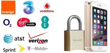 Разблокировка iPhone в Бишкек