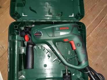 bosch perforator satilir - Azərbaycan: Bosch perforator tezedi iwlenmeyib rassiyadan alinib 2013 ilde