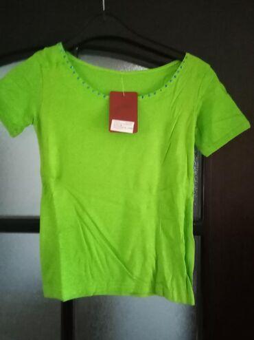 Dečiji Topići I Majice | Bajina Basta: Majice su L ZA DEVOJCICE. Moze i na vecu kolicinu