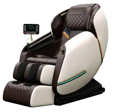 253 объявлений: 3d массажное кресло hadiya rio🪐 модель 2021 года с эффектом