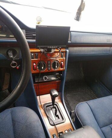 Mercedes-Benz E 250 2.5 l. 1995 | 250422 km