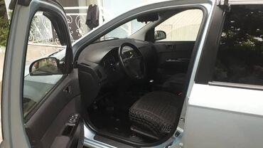 Транспорт - Ош: Hyundai Getz 1.4 л. 2005 | 150000 км