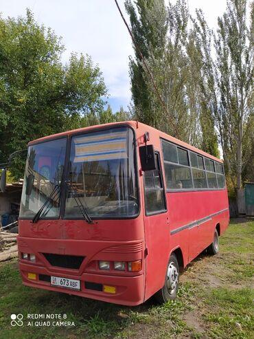 Isuzu - Кыргызстан: Isuzu 4.3 л. 1998 | 153 км