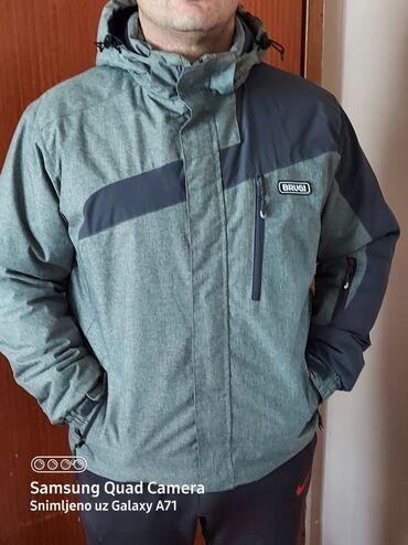 Pocepane na kolendublji - Srbija: Super očuvana Brugi skijaška jakna za vise informacija zvati na br