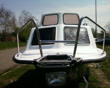 Ostala vozila | Srbija: 4200e puna verzija camca radjena za strana trzista.  dobra oprema: so
