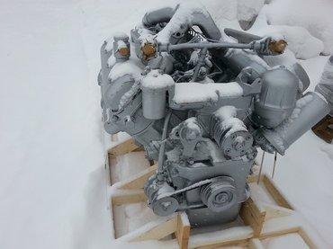 Продам Двигатель ЯМЗ 238Д1. Устанавливается на МАЗ, КАМАЗ, Урал, в Джалал-Абад