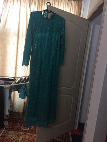 кружевное платье большого размера в Кыргызстан: Красивое кружевное платьеРазмер от 52-54