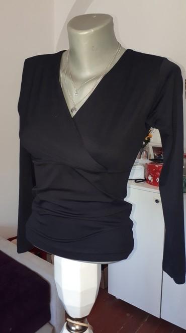 Bluzica na preklop S/M  - Kraljevo
