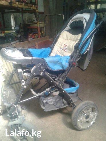 Продаю детскую коляску в Бактуу долоноту