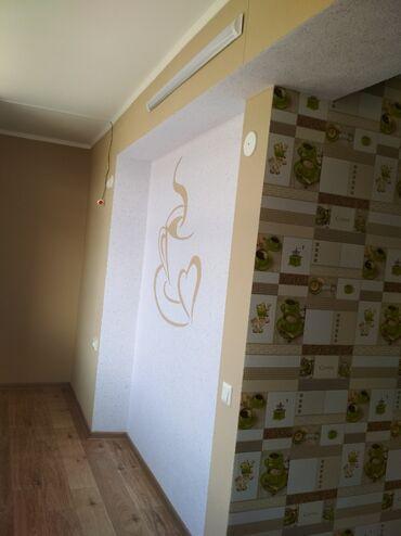 продажа домов в сокулуке in Кыргызстан | ҮЙЛӨРДҮ САТУУ: Жеке план, 2 бөлмө, 48 кв. м Эмерексиз