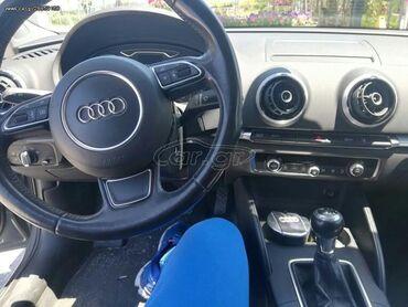 Audi A3 1.6 l. 2013 | 123000 km