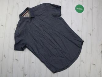 Женская рубашка CUSTOM MADE GOODS,р.S    Длина: 77 см Пог: 50 см Плечи