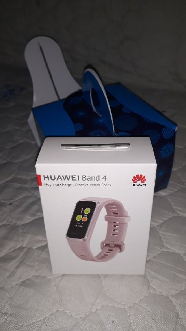 Huawei honor band 4 novo - Krusevac