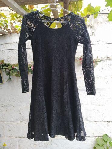 qisa don - Azərbaycan: Dress Sərbəst biçimli 0101 Brand M