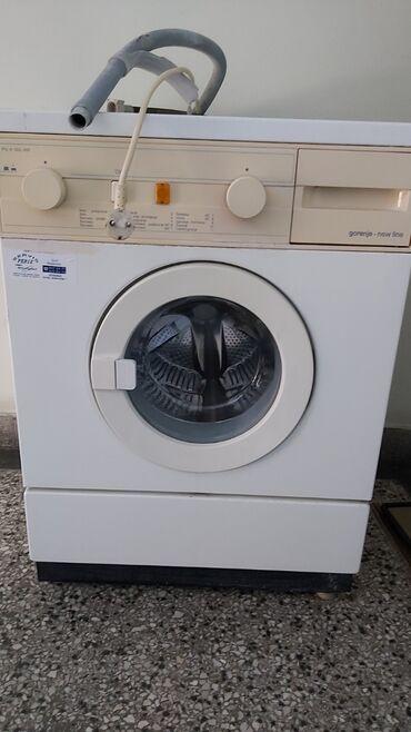 Front end developer - Srbija: Frontalno Mašina za pranje