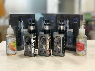 Usb модем ошка - Кыргызстан: Электронные сигареты vape 100w! + жидкость 50мл в подарок! + запасной
