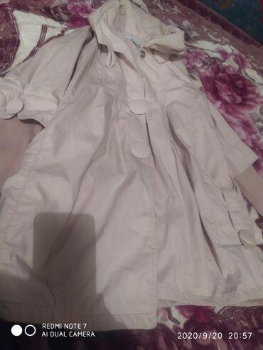 Детская одежда и обувь - Кок-Ой: Жен. Плащ 350с