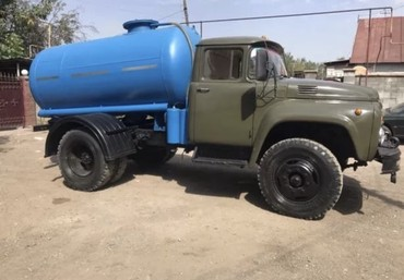 средство для уличных туалетов в Кыргызстан: Откачиваем сливные ямы туалеты септик