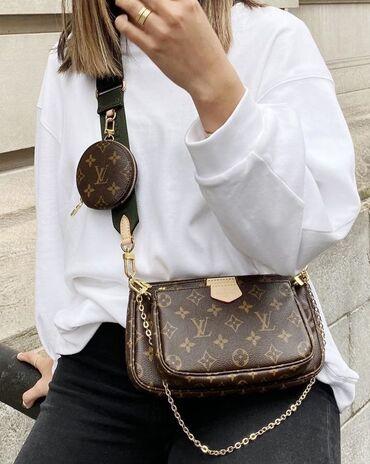Сумка Женские сумкиженская сумка .Есть расцветки свяжитесь с нами. W