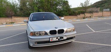 BMW 5 series 2.5 л. 2000