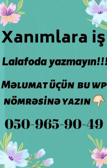 yaz üçün kişi ayaqqabısı - Azərbaycan: Onlayn iş imkanı. Lalafoda məlumat verilmir!Tələblər: daimi internet