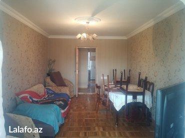 Sumqayıt şəhərində Sumqayitda ev satlir.. 34 meh 3 otaq tam temirli 4/5 ev kapitalni remo