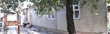 Продаю два дома на одном участке.Есть в Бишкек