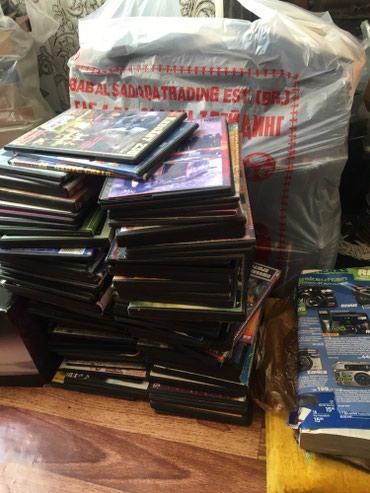 Продам dvd диски, в хорошем состоянии, в Токмак