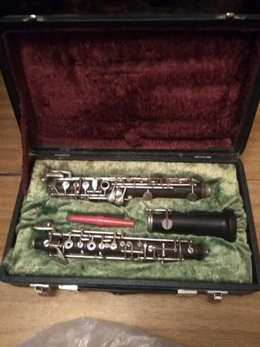 Флейты - Бишкек: Продаю флейту в хорошем состоянии