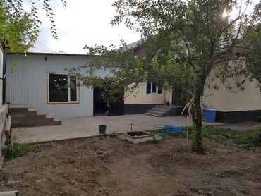 продам часть дома в Кыргызстан: Продам Дом 130 кв. м, 6 комнат