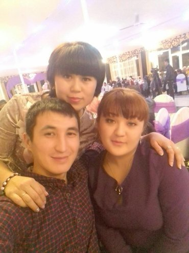 няня с опытом ищет работы! 5/2. 25 лет! в Бишкек