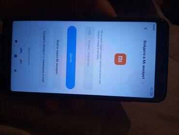 Xiaomi Redmi 6A | 16 ГБ | Черный | Б/у | Гарантия