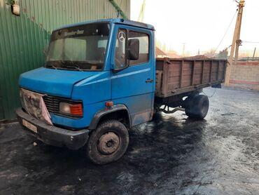 Химчистка машины цена - Кыргызстан: Mercedes-Benz 4 л. 1989