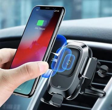 Зарядные устройства в Хырдалан: Wiriless charging holder