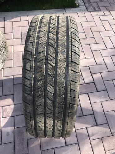 275/60/18 Michelin, m/s , 1 шт., новый. Цена: 7500сом. WhatsApp. в Бишкек