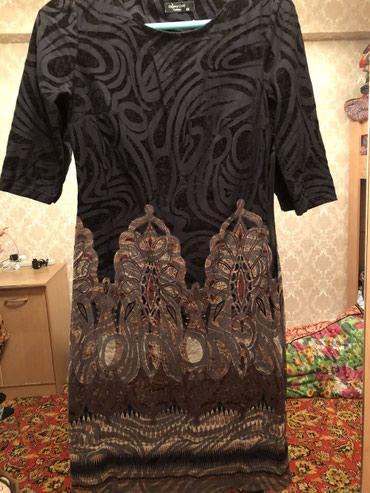 Платья в Чаек: Женское платье состояние отличноецена 800