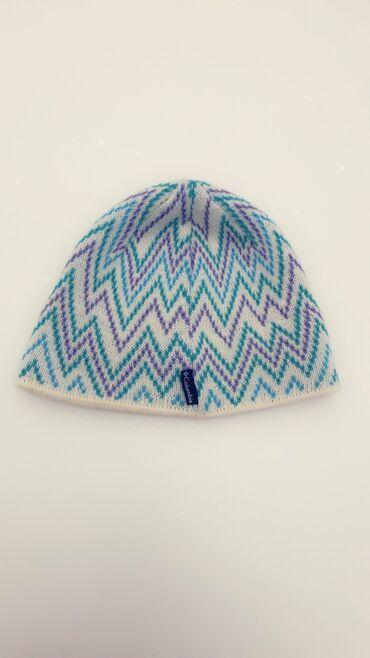Модная шапка! Продаю шапку импортную! Брала очень дорого!